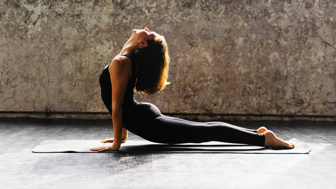 4 Ways Yoga Can Make Your Sex Life Better - Health