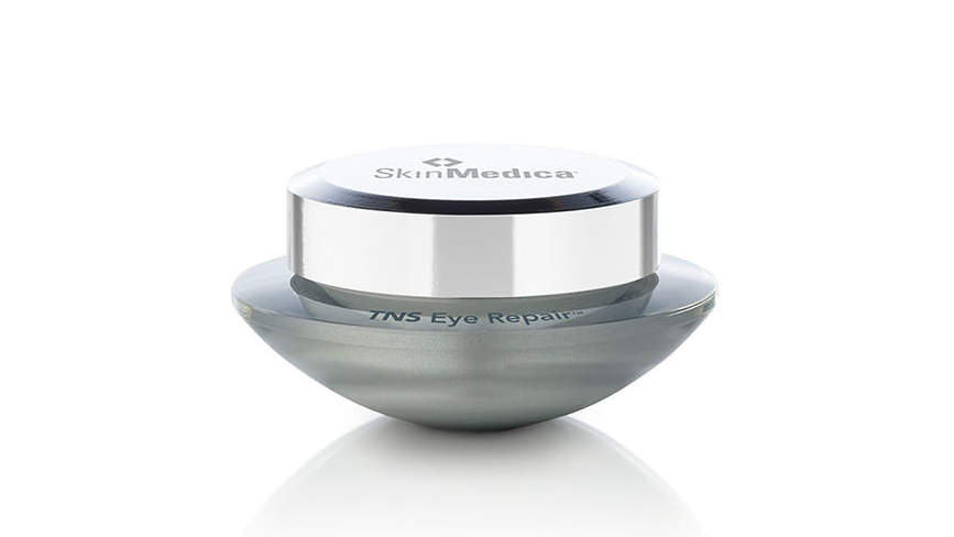 For All Skin: SkinMedica TNS Eye Repair