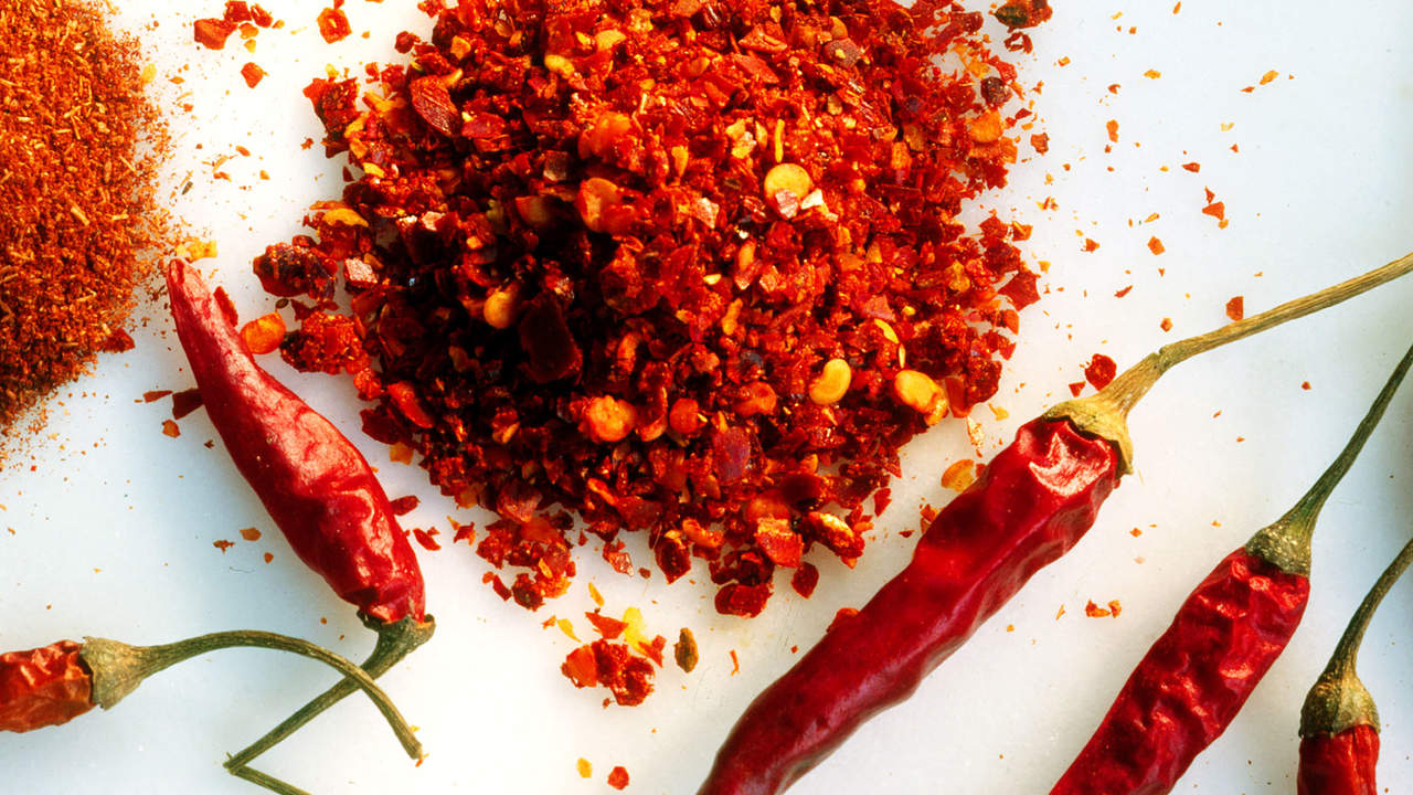 add spice to your meals