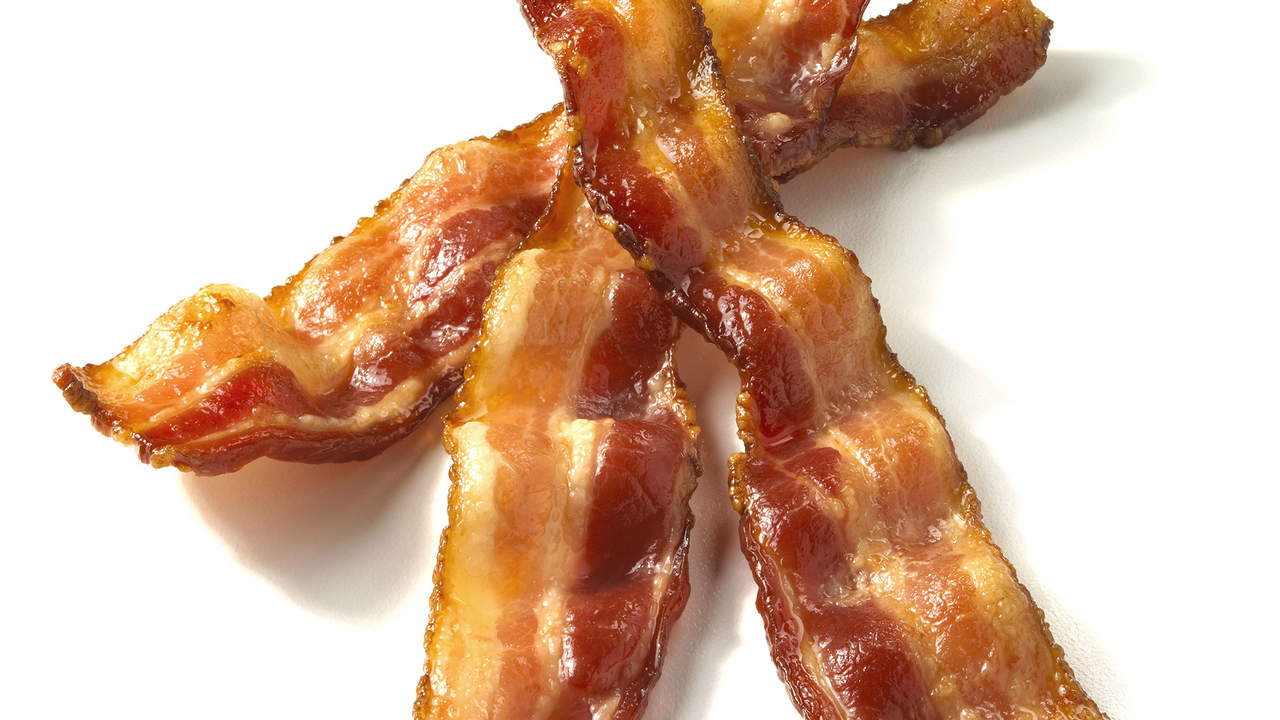 Bacon (and other meat) causes cancer