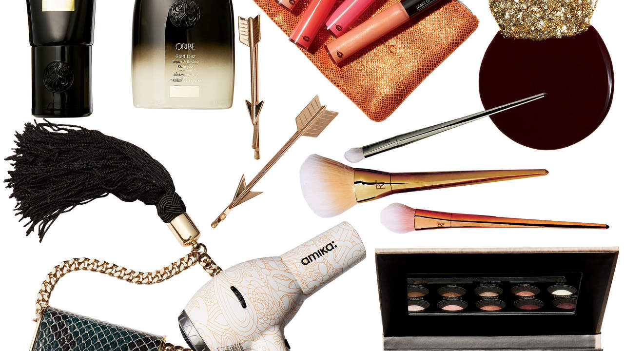 9 Glam Gifts for Beauty Addicts