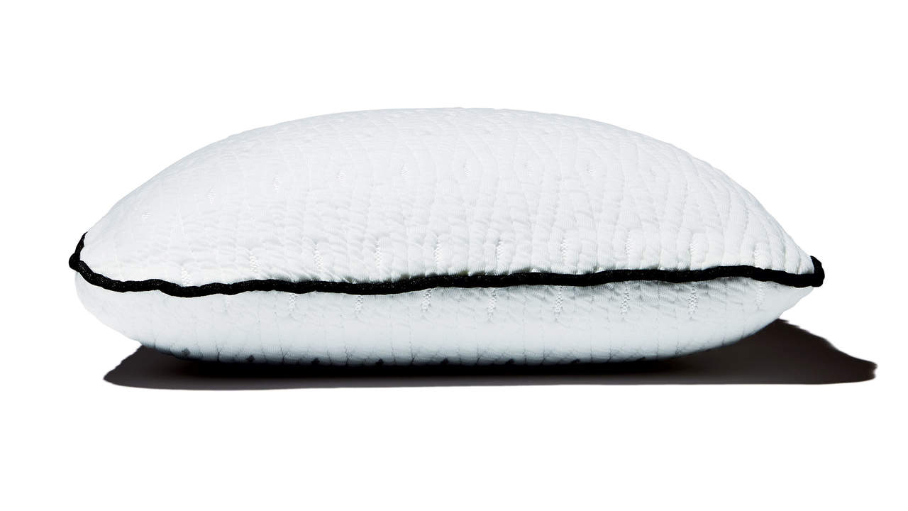 beautyrest pillow