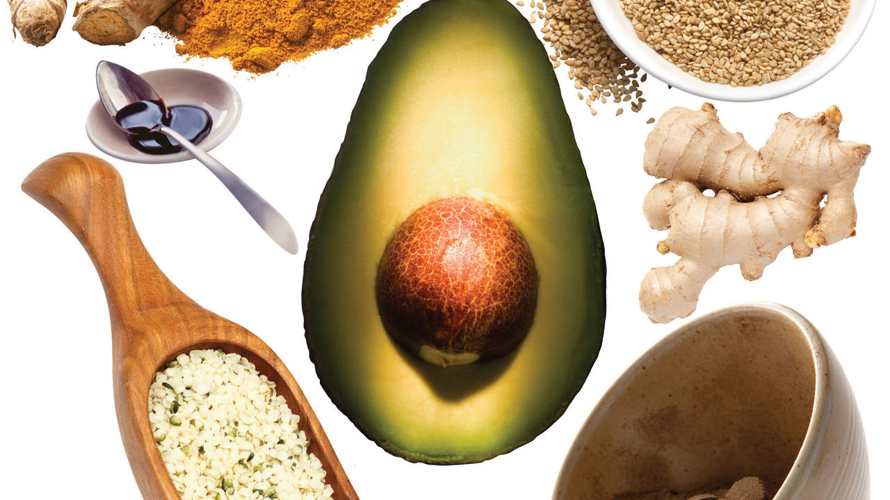 9 Superfood Upgrades That Will Make Your Meals Even Healthier