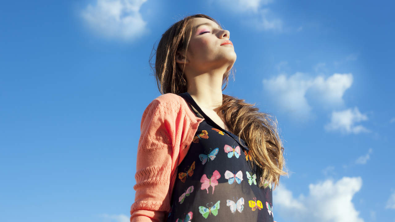 20 Weird Ways Breathing Right Can Improve Your Life