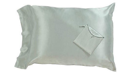 Best Silk Pillowcases For Anti Aging Health