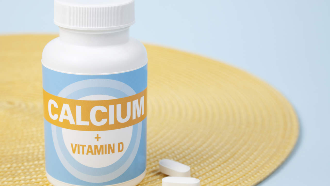 Skimping on calcium and vitamin D