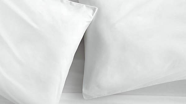Chemical-free sheets