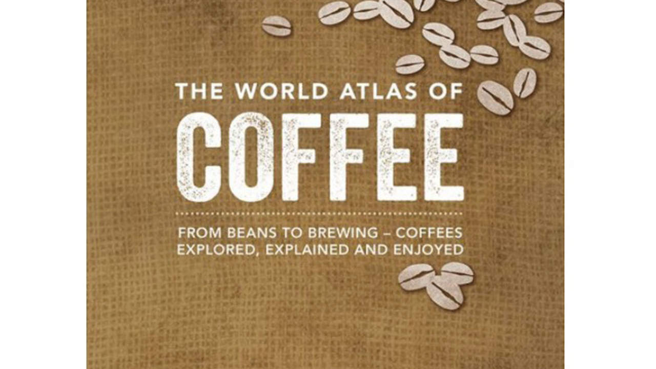 atlas of coffee