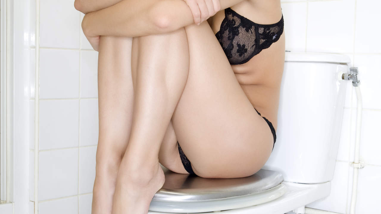 Can't Poop? Here's Everything You Should Know About Constipation