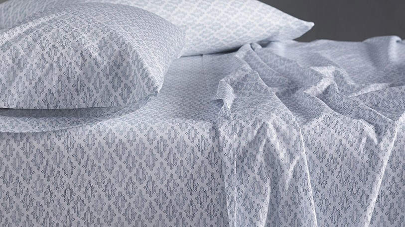 Dotted Lantern Printed Sheets