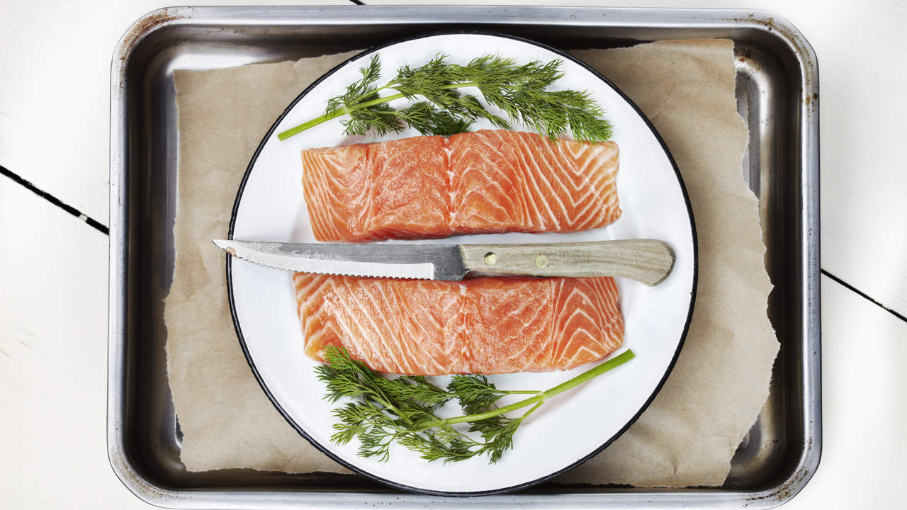 24 Healthy Fish Recipes