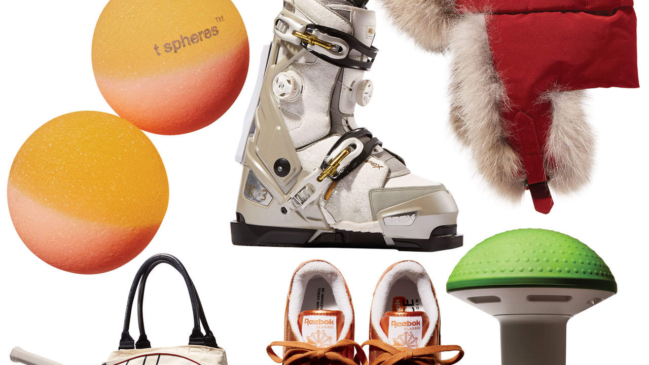 7 Gifts for Women Who Love to Work Out