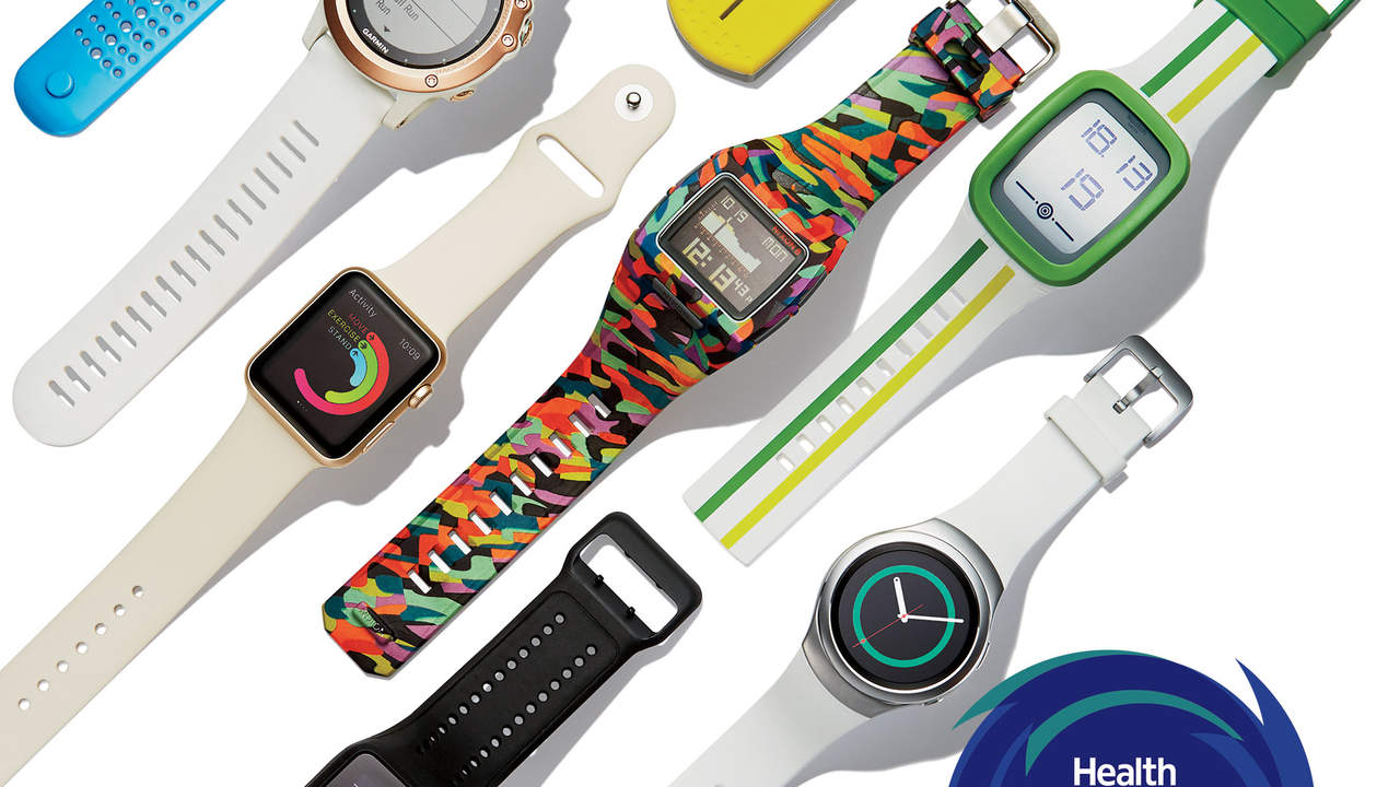8 Smartwatches That Will Take Your Workouts to the Next Level