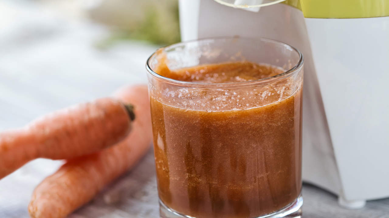 Getting addicted to juicing