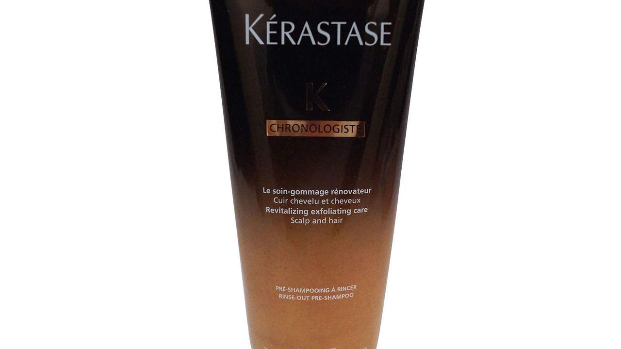 Kerastase Gommage Chronologiste Rinse-Out Pre-Shampoo