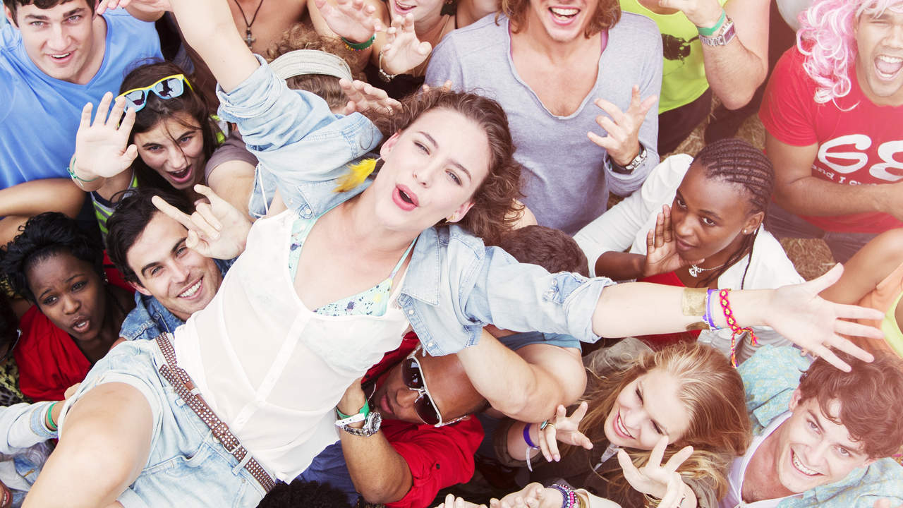 21 Reasons You'll Live Longer Than Your Friends