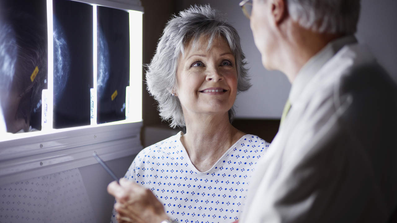 Study Raises Doubts On Mammograms Arkansasonline Com >> 25 Breast Cancer Myths Busted Health