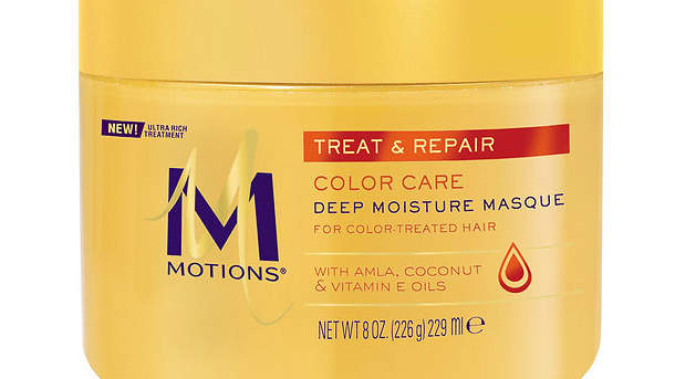 motions moisture masque