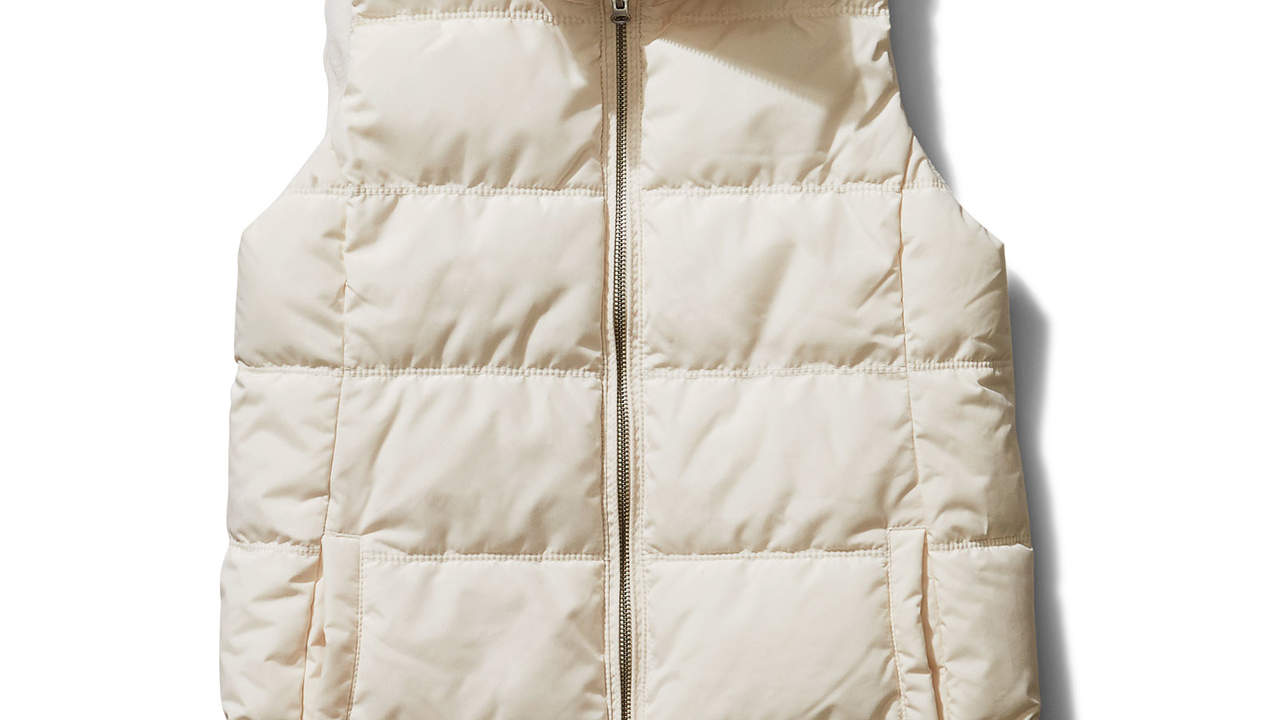 old navy down jacket