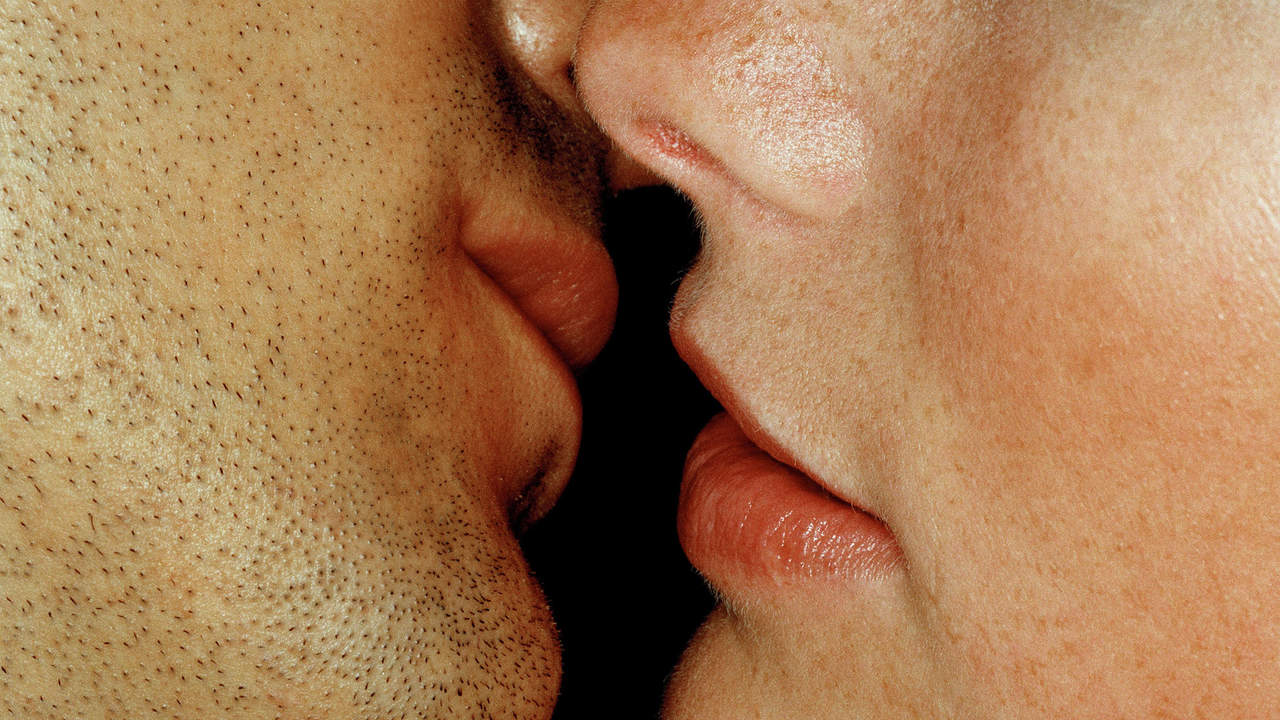 Sex might feel different, but not in a bad way