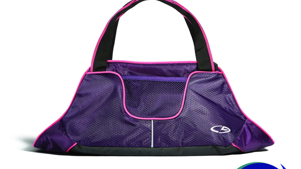 champion gym bag