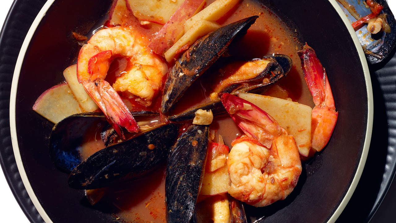 shrimp-mussel-stew