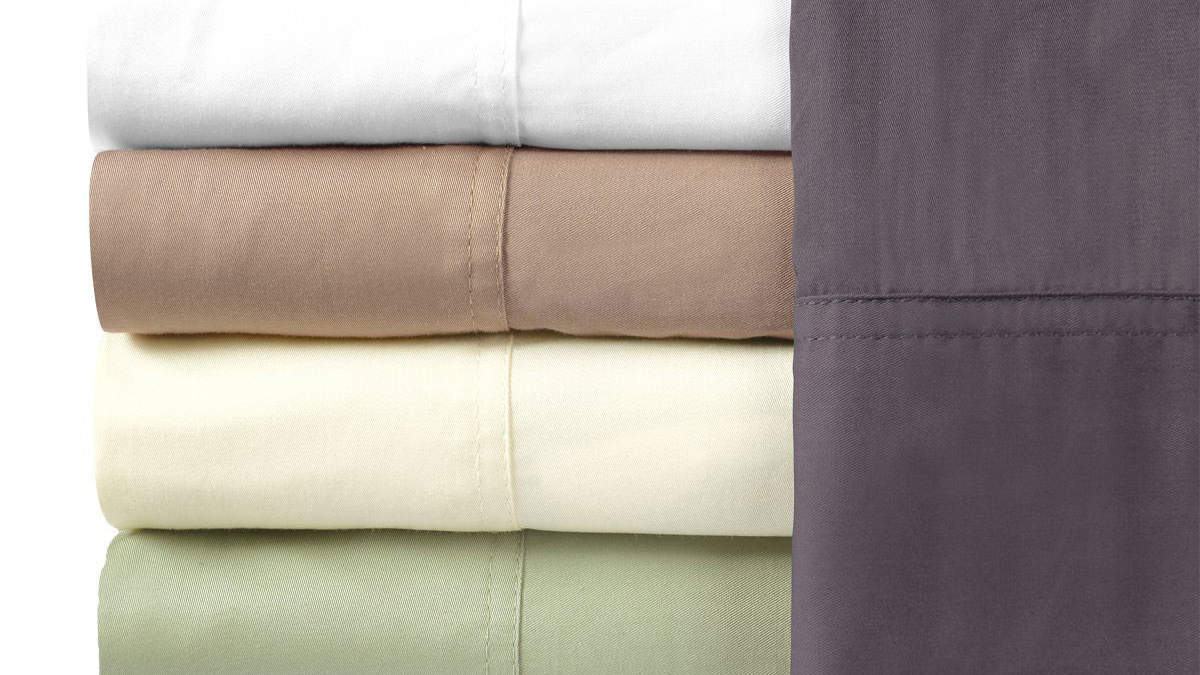 silky soft bamboo sheets