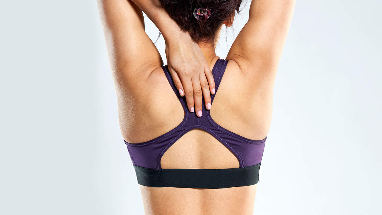 4 Stretches You Should Be Doing (But Aren't)