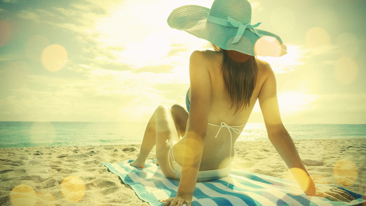 22 Strange Ways the Sun May Affect Your Body