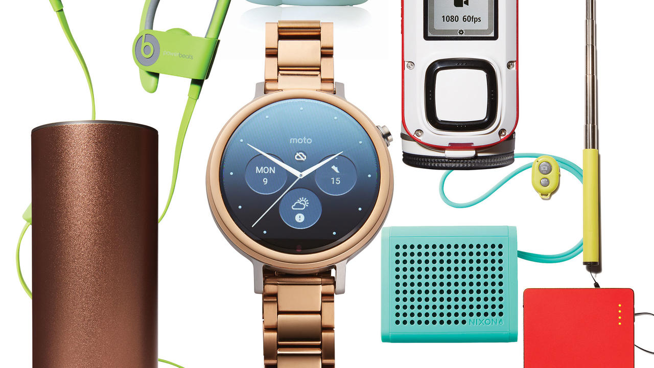 tech gifts for fitness health