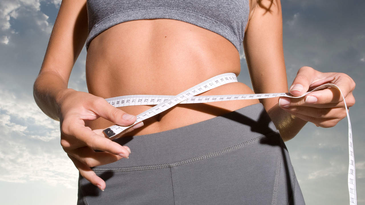 7Health Problems That Keep UsFrom Getting Rid ofExcess Weight
