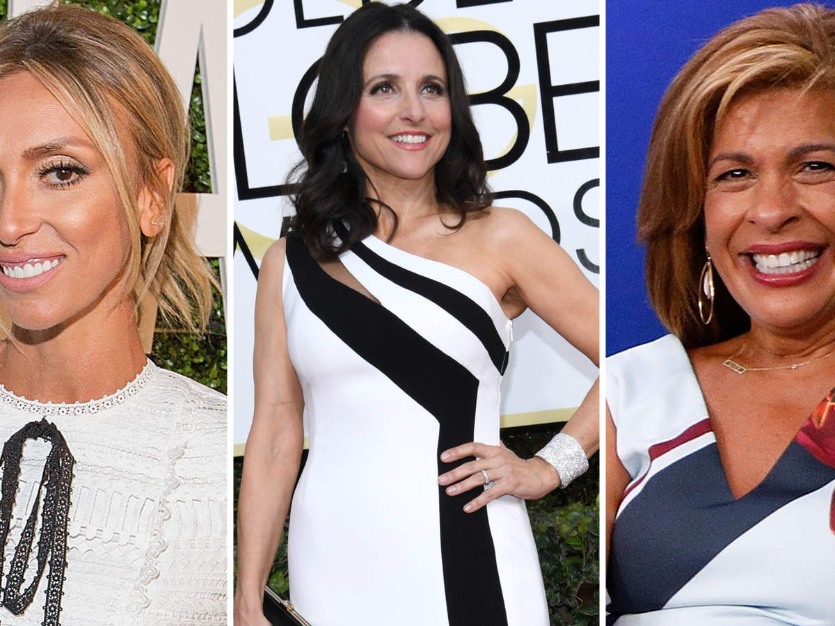 Stars who have had breast cancer