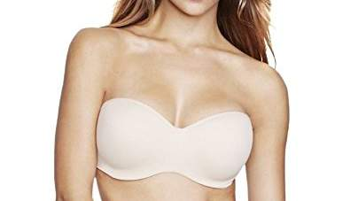 30abe4ff298de The Best Strapless Bras You Can Buy on Amazon
