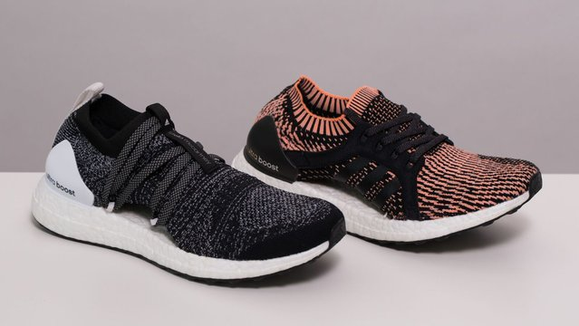 Adidas Ultra Boost X Running Shoe Review , Health