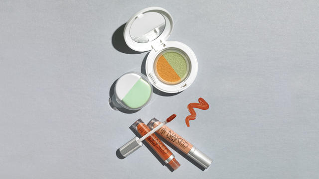 How to Use Concealer to Cover Up Acne, Dark Spots, and ...