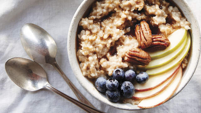 brown-butter-oatmeal