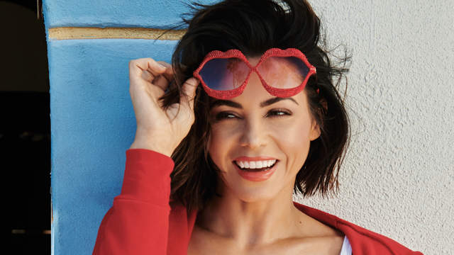Image result for Jenna Dewan Tatum Gets Real About Marriage: 'When People Say You Guys Have Such a Perfect Life, I Want to Scream'
