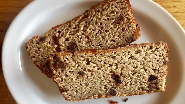Our grain-free loaf will help you power through your morning.