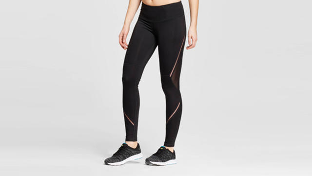 Carrie Underwood Workout Clothes