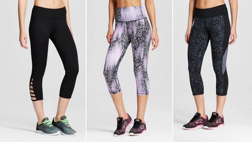 7 High-Performance Workout Leggings You Can Buy at Target - Health.com