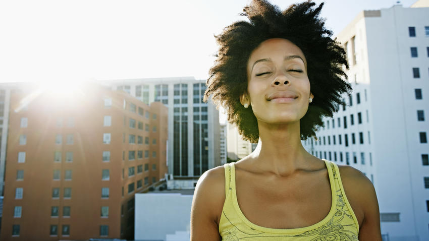 5 Quick Tricks to Stop Stressing Out Right Now