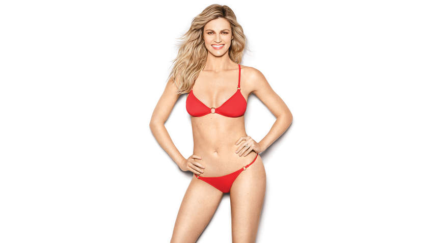 erin-andrews-red-bikini