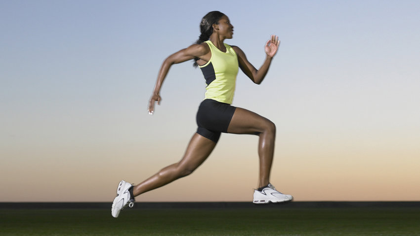 Image result for woman running