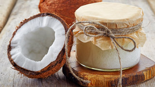 coconut-oil-beauty-products