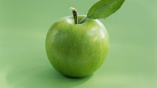 apple-test-green