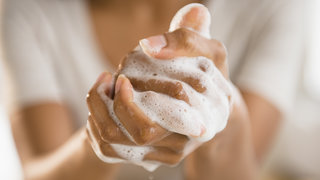 washing-hands-soap
