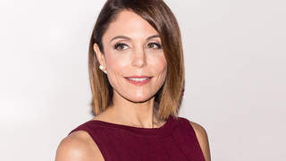 bethenny-frankel-red-dress