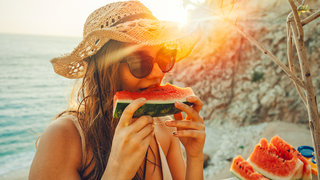 hydration-myths-watermelon