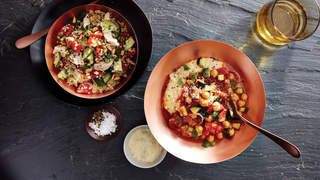 creamy-polenta-ratatouille-bowl-recipe