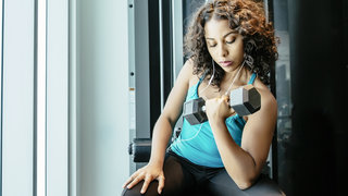 3 Ways to Get Back in Shape If You've Been Skipping the Gym